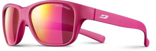 Julbo Turn Spectron 3CF Sunglasses Kids 4-8Y Aubergine/Pink-Multilayer Pink 2018 Sonnenbrillen 1gJSK